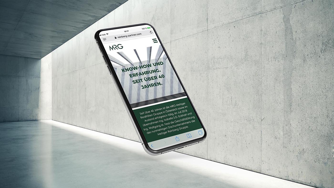 mrg website